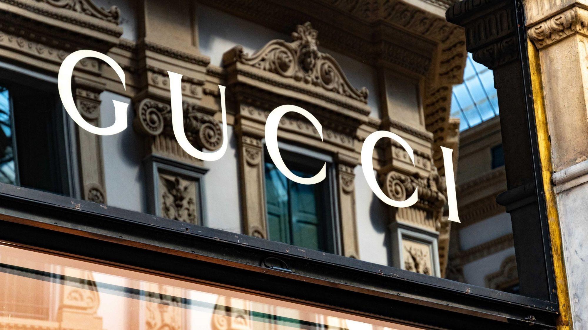 Gucci lancia il suo store cinese su Tmall Luxury Pavillion