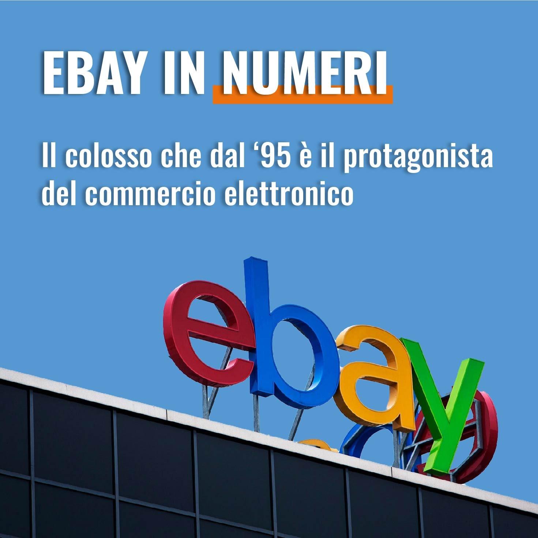 Boom vendite eBay nel 2020. Quali sono le novità dell'ecommerce nel 2021?