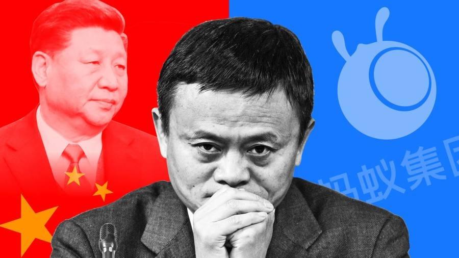 Xi Jinping vs Jack Ma: Alibaba sotto accusa dall'Antitrust