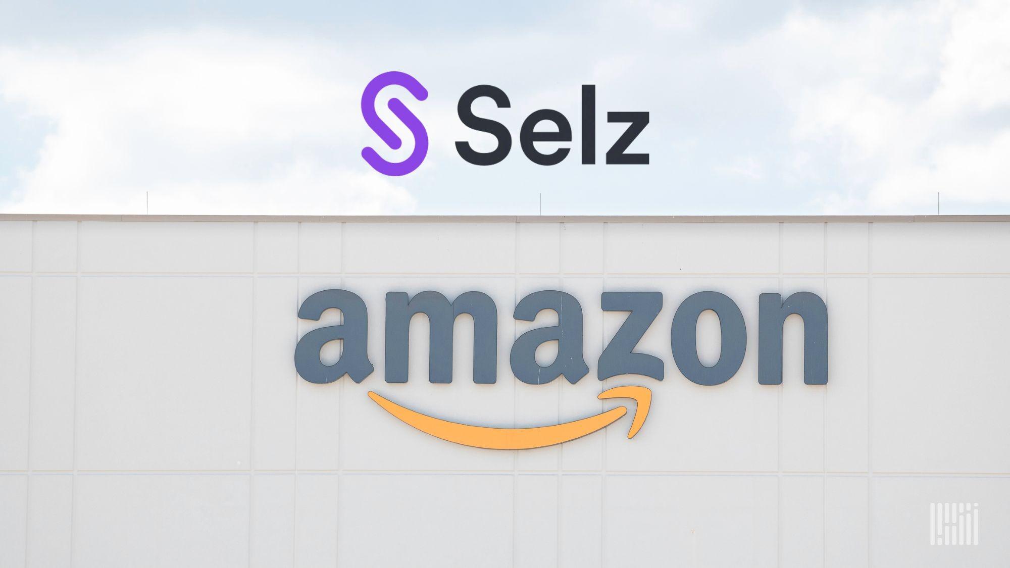 Amazon acquista la startup australiana Selz