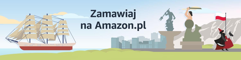 Amazon alla conquista della Polonia. Nasce Amazon.pl
