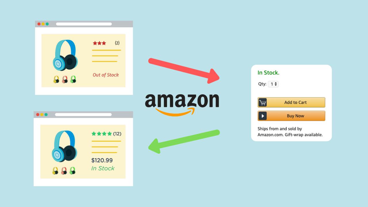 Cos'è l'IPI Amazon? | Guida all'inventario perfetto