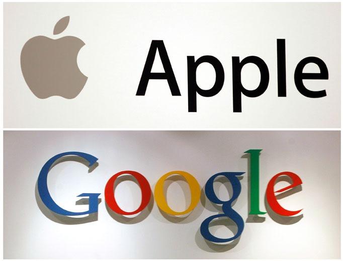 Apple vs Google: la guerra dei motori di ricerca è iniziata