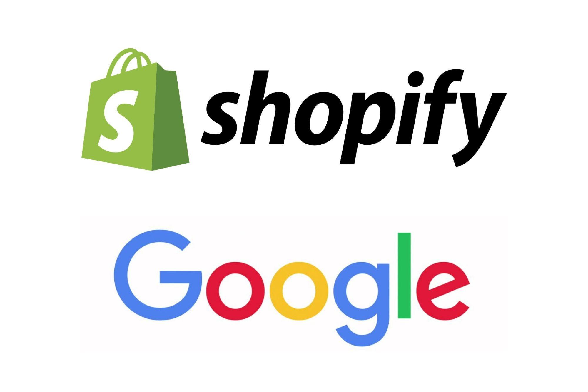 Google e Shopify: l'alleanza per lo shopping contro Amazon