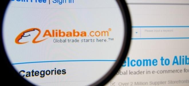 Maximulta ad Alibaba, Pechino ora esamina le Big Tech cinesi
